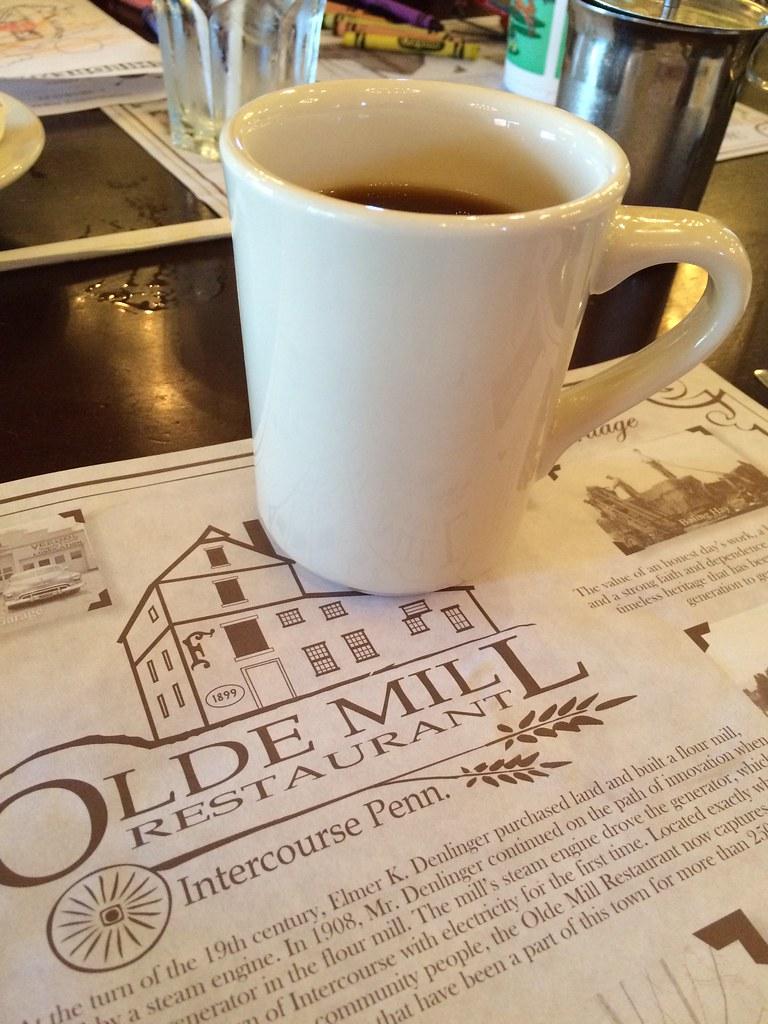 Olde Mill Restaurant Pa