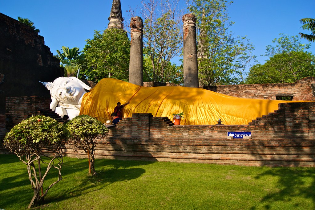 Buddha pépouze