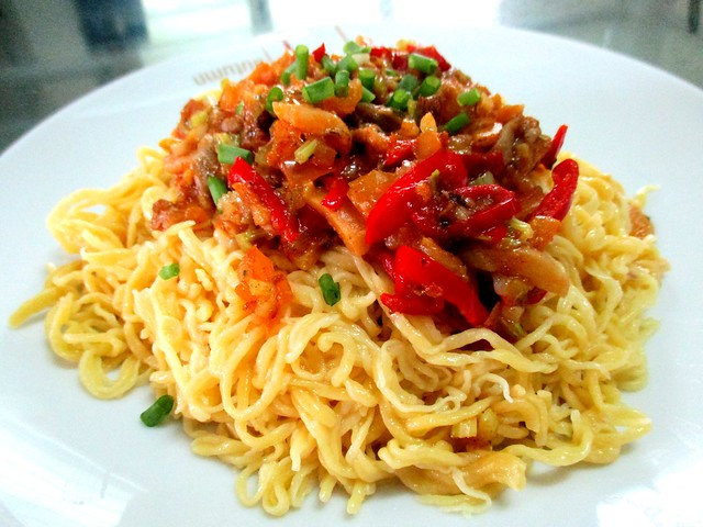 Vegan noodles 2