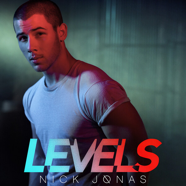 "Nick Jonas - Levels | Single cover for ""Levels"" by Nick ..."