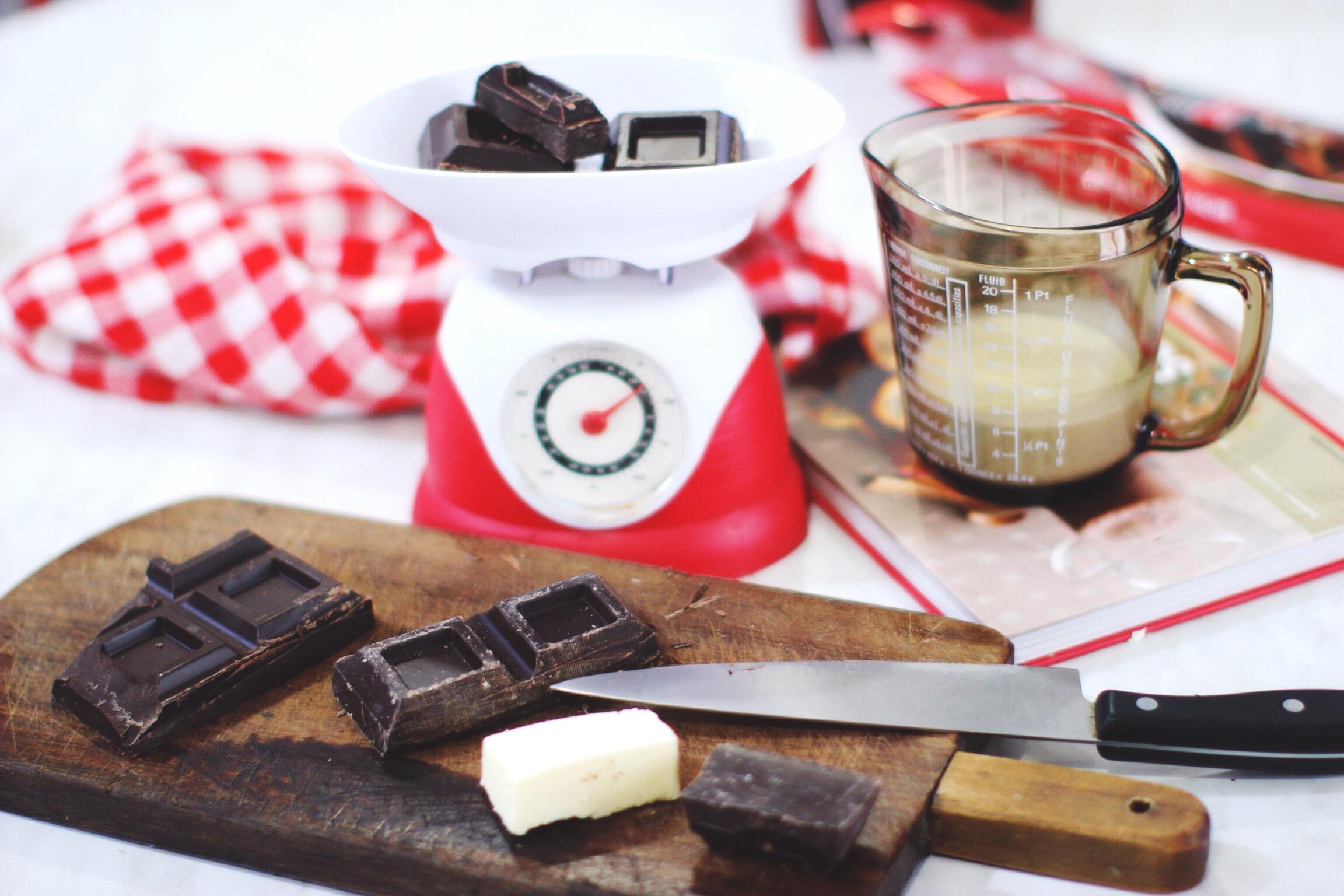 Truffe au Chocolat _ Said Chocolats _ Vita Luna Spirit (2)