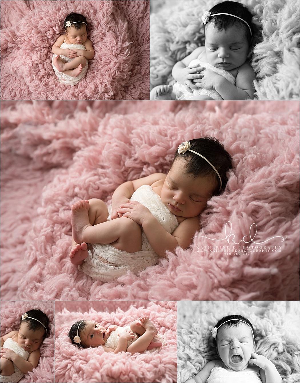 Fayetteville NC Newborn Photographer_0417