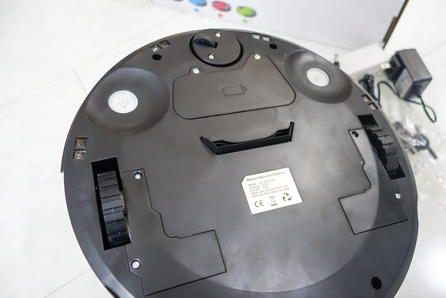 EVERTOPお掃除ロボット