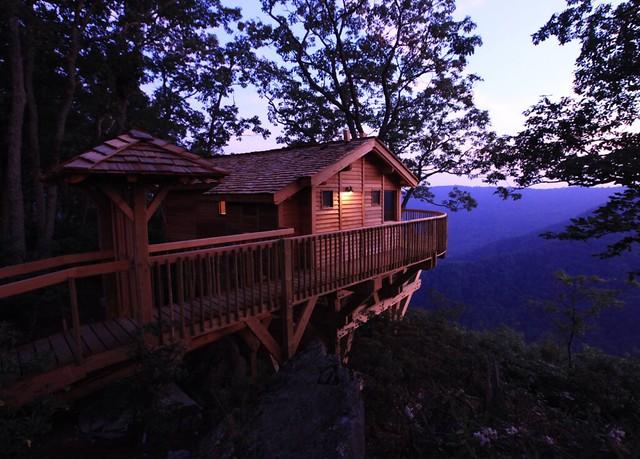 Primland - Tree House