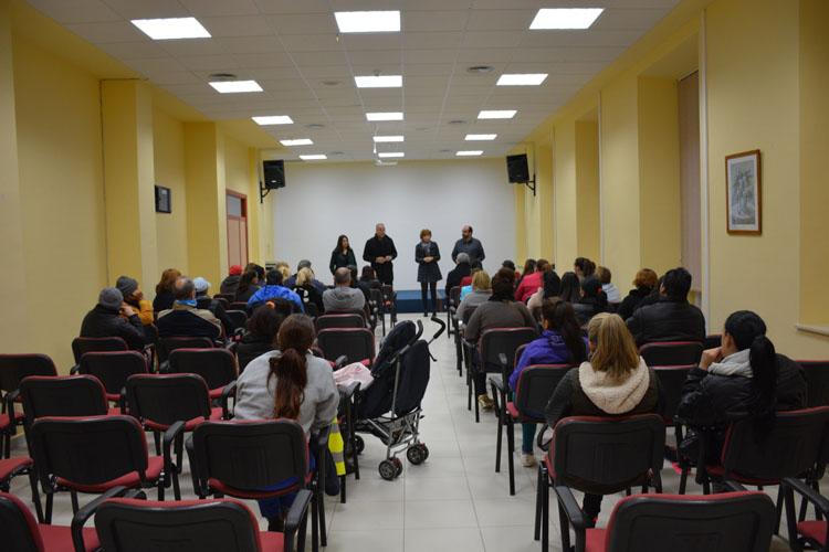 bienvenida plan inclusion21