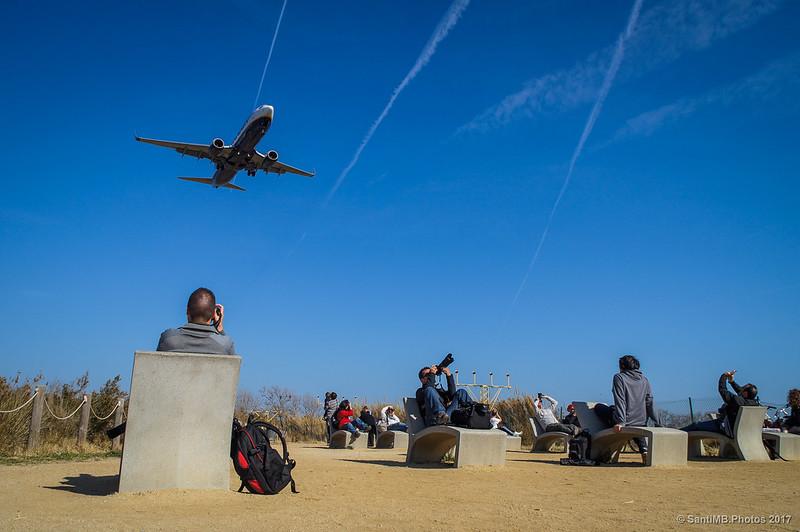 Mirador del Avions del Prat