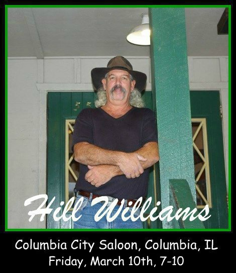 Hill Williams 3-10-17