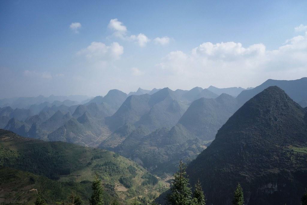 Vietnam - Ha Giang Loop