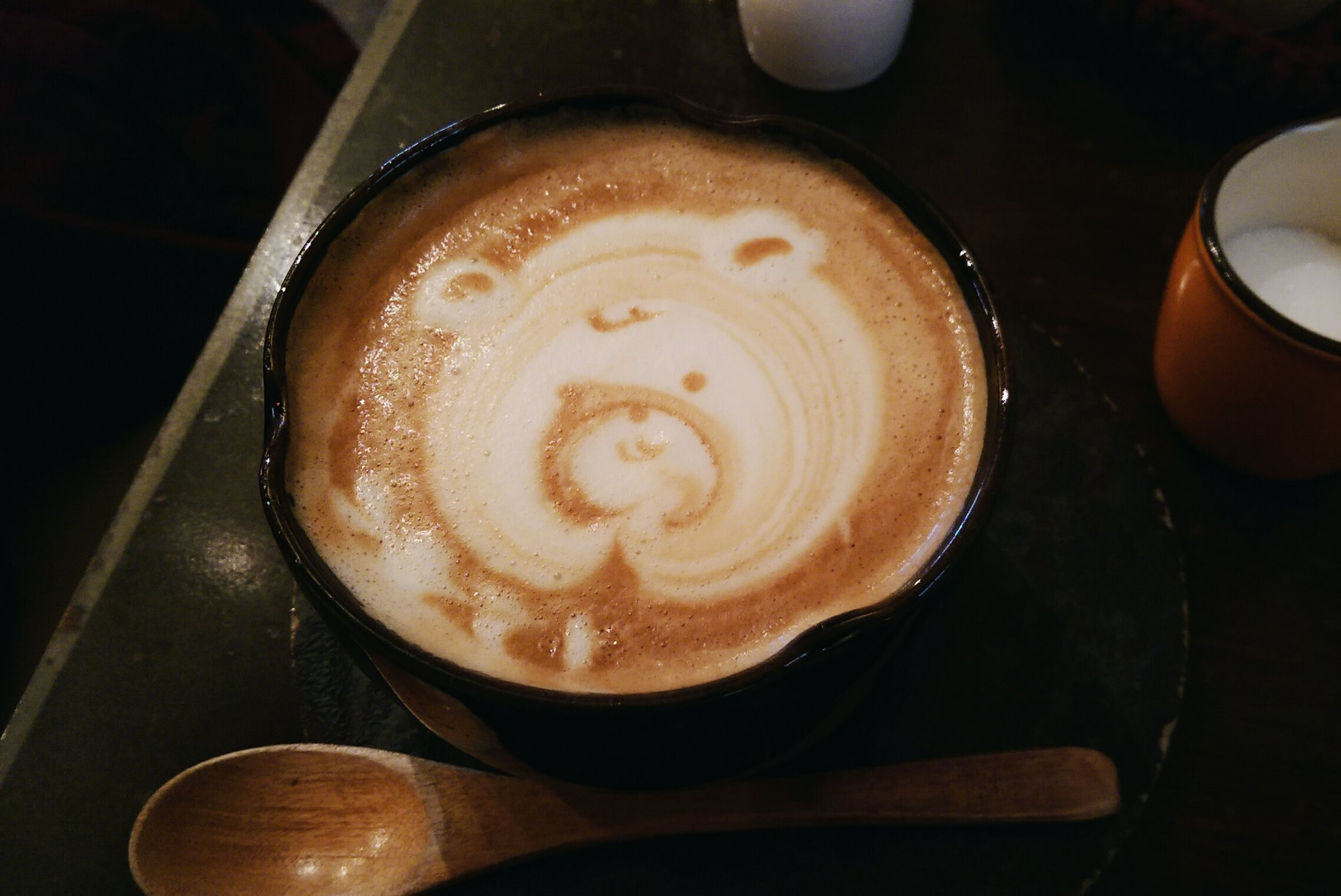 okinawa mother coffee