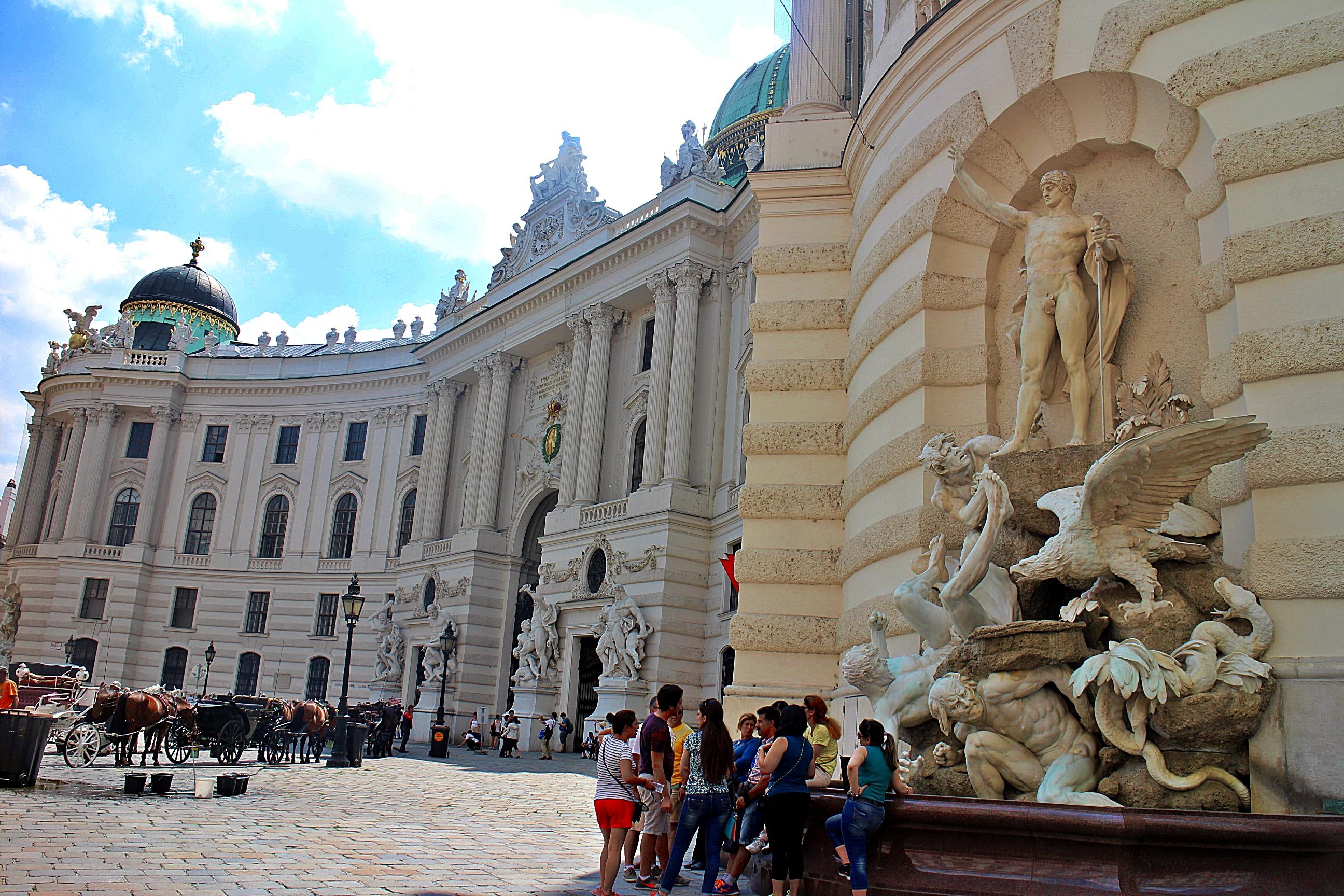 Vienna, Austria 2015