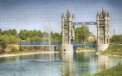 Parque Europa.
