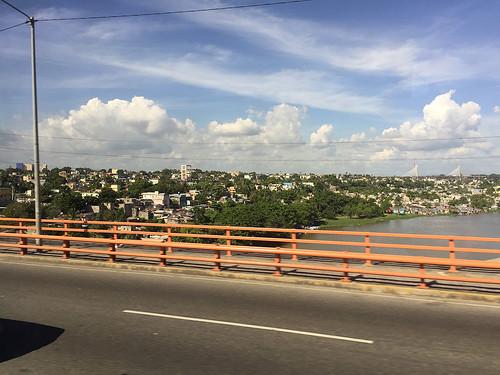 145 - Ankunft in Santo Domingo