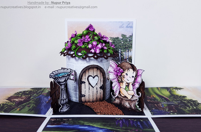 Fairy Explosion Box 4