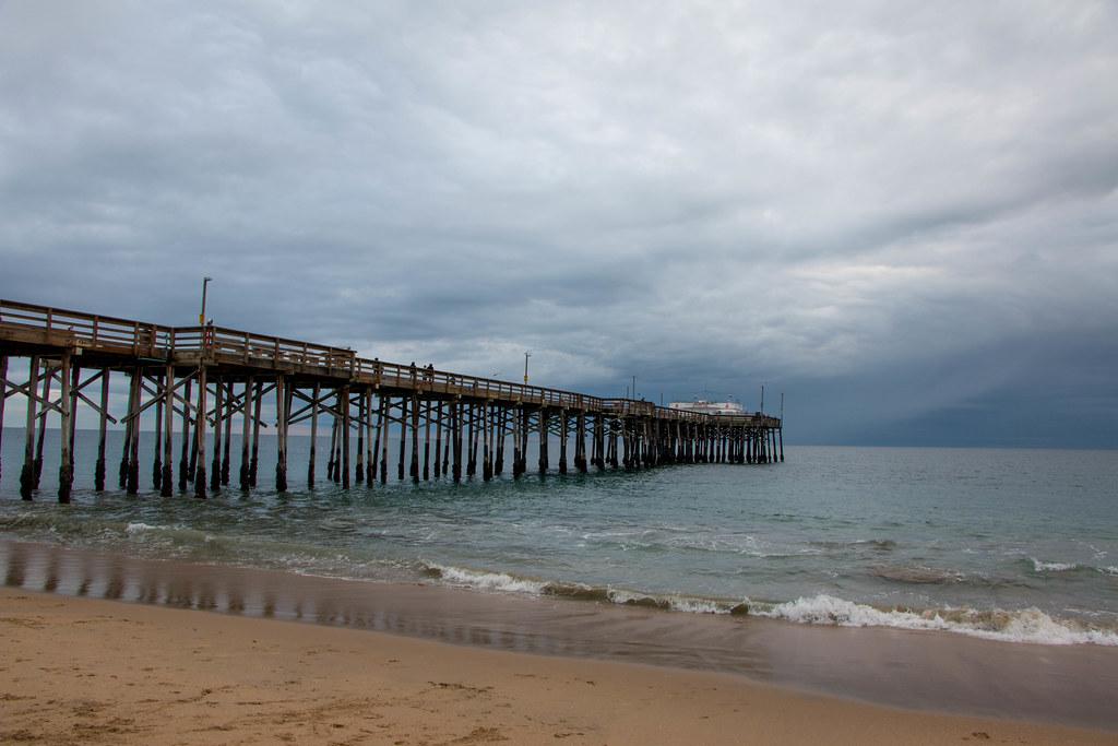 12.30. Newport beach
