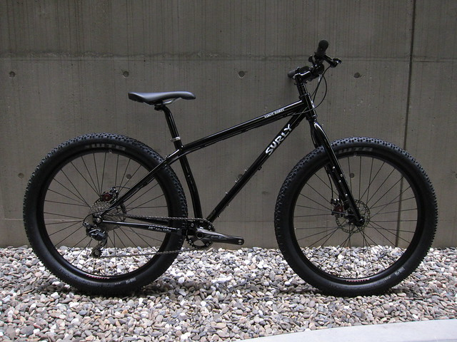 SURLY Karate Monkey BK
