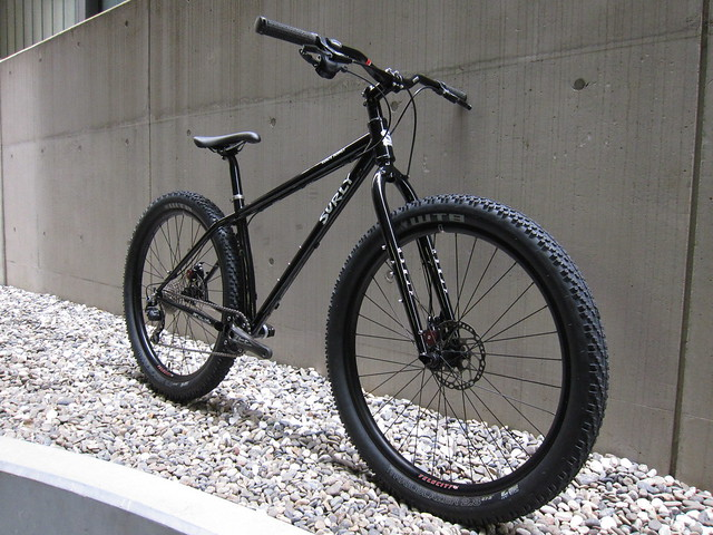 SURLY Karate Monkey BK 2