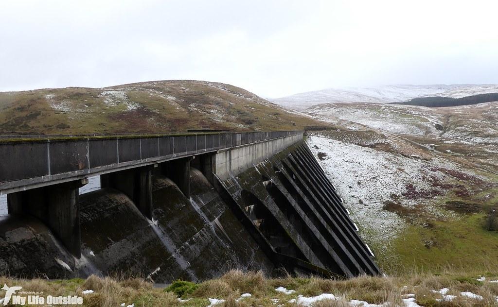P1060401 - Nant-y-Moch Reservoir