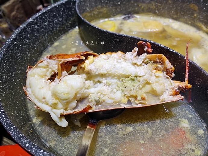 65 慕食極品和牛活海鮮平價鍋物
