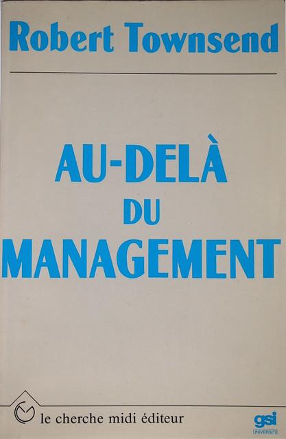Au-delà du management