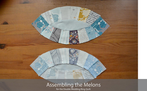 DWR: Assembling the Melons