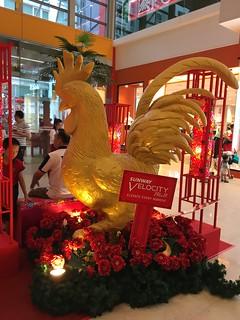 Weekend @ Sunway Velocity Mall, Cheras