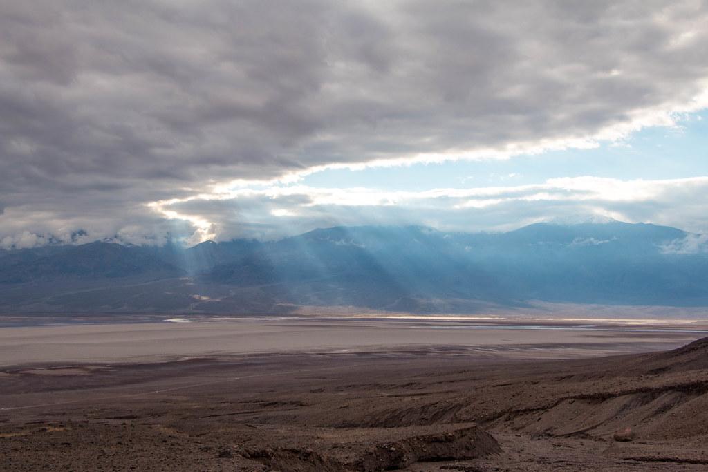 02.19. Death Valley, Natural Bridge