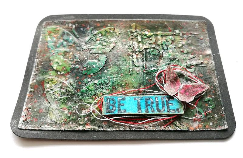Be True ATC