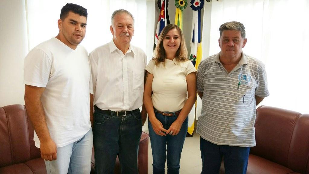 Apresentação Projeto ATER Sustentabilidade Ribeirão Branco