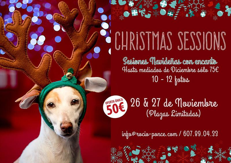 Rocio Ponce - Fotografía social en Barcelona - Oferta Navidad