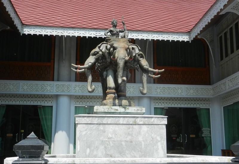 Дусит, Бангкок