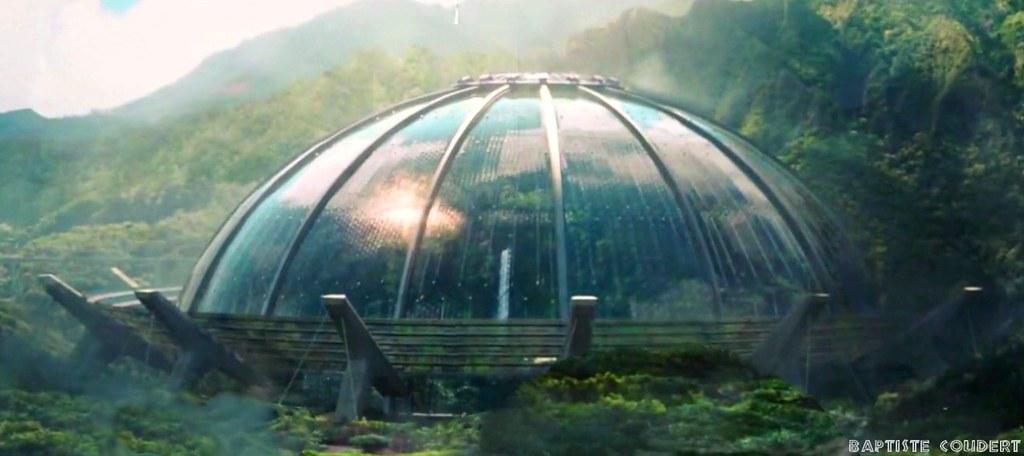 Jurassic World 2015 Jurassic Park 4 The Aviary Hd Cleare