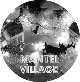 MANTEL VILLAGE HOUSE PDF