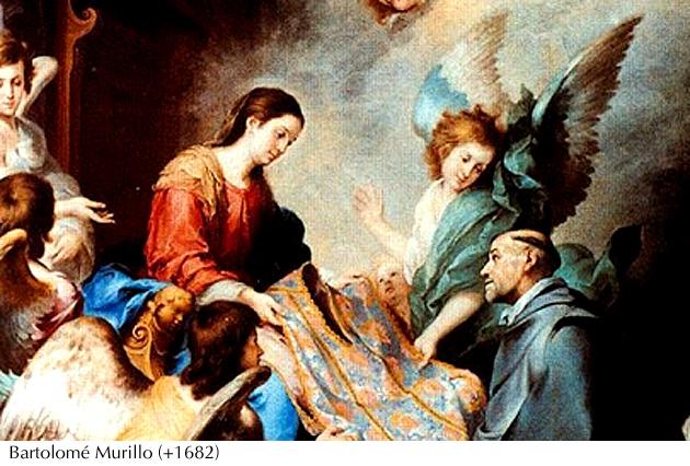 San Ildefonso - Murillo, +1682