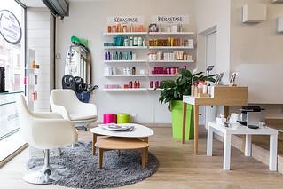 Salon de coiffure Rosny