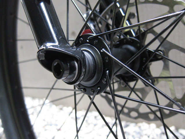 SURLY Karate Monkey BK Boost Hub