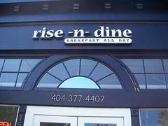 085 Rise-N-Dine