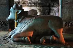 Mahakut Shiva Temple