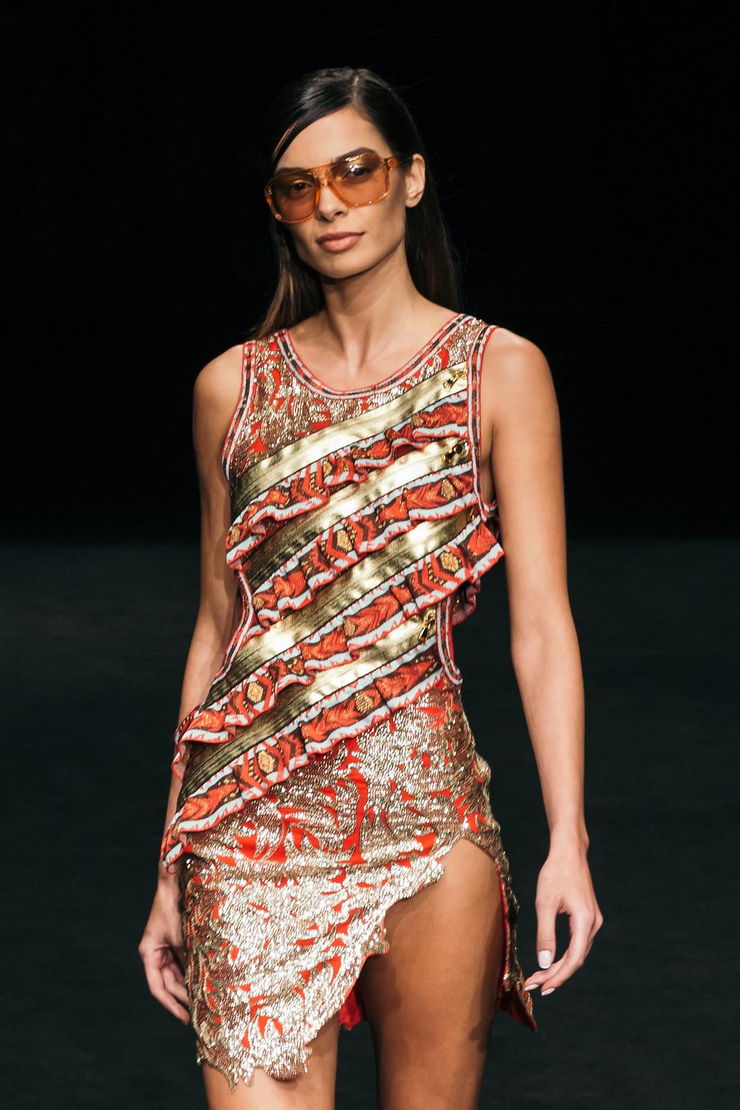 Jessie Chanes - Seams for a desire - 080 Bacelona Fashion #080bcnfasion -11
