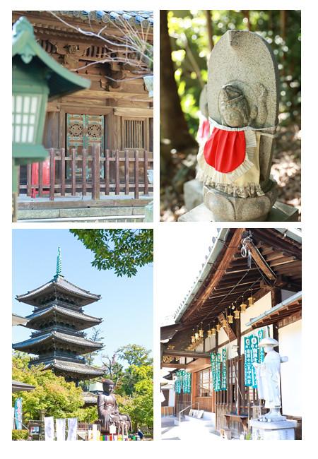 七五三写真,八事山興正寺(名古屋市天白区),ロケーション撮影,出張撮影,着物,和装,自然,出張カメラマン,全データ