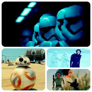 Star Wars - Episódio VII - O Despertar da Força