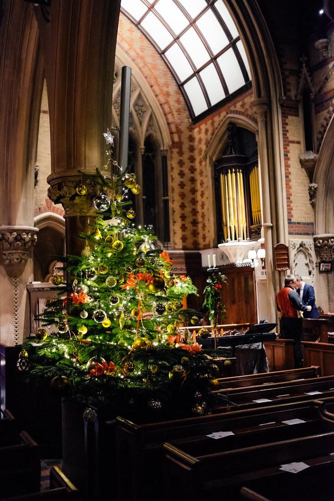 LiveTwice Christmas concert 2016