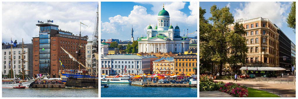 Helsinki - Places to go in 2017