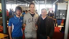 NEW & RETRO Valladolid GAME FESTIVAL  2016 Resumen