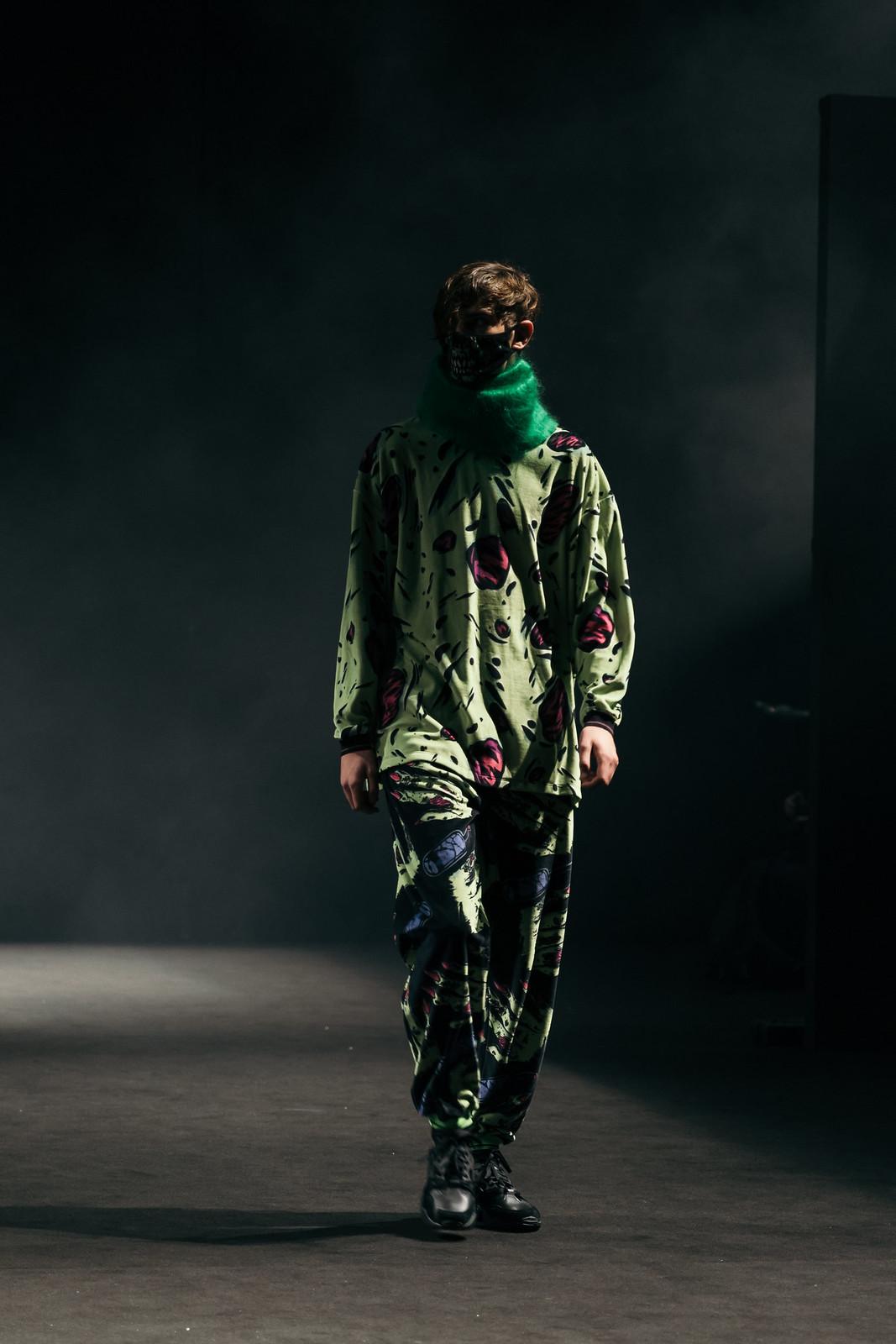 Jessie Chanes - Seams for a desire - 080 Bacelona Fashion #080bcnfasion -50