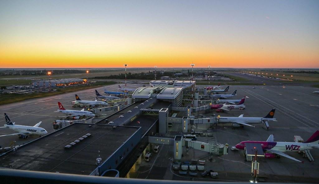 A román légipiac fejlődött a legjobban Európában