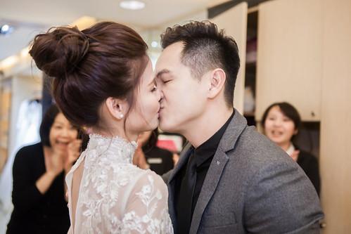 跨海飛越千里~Kiss九九麗緻婚紗替我們在台灣創造了幸福婚紗回憶錄 (16)