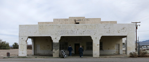 Death Valley Junction Garage (3716)