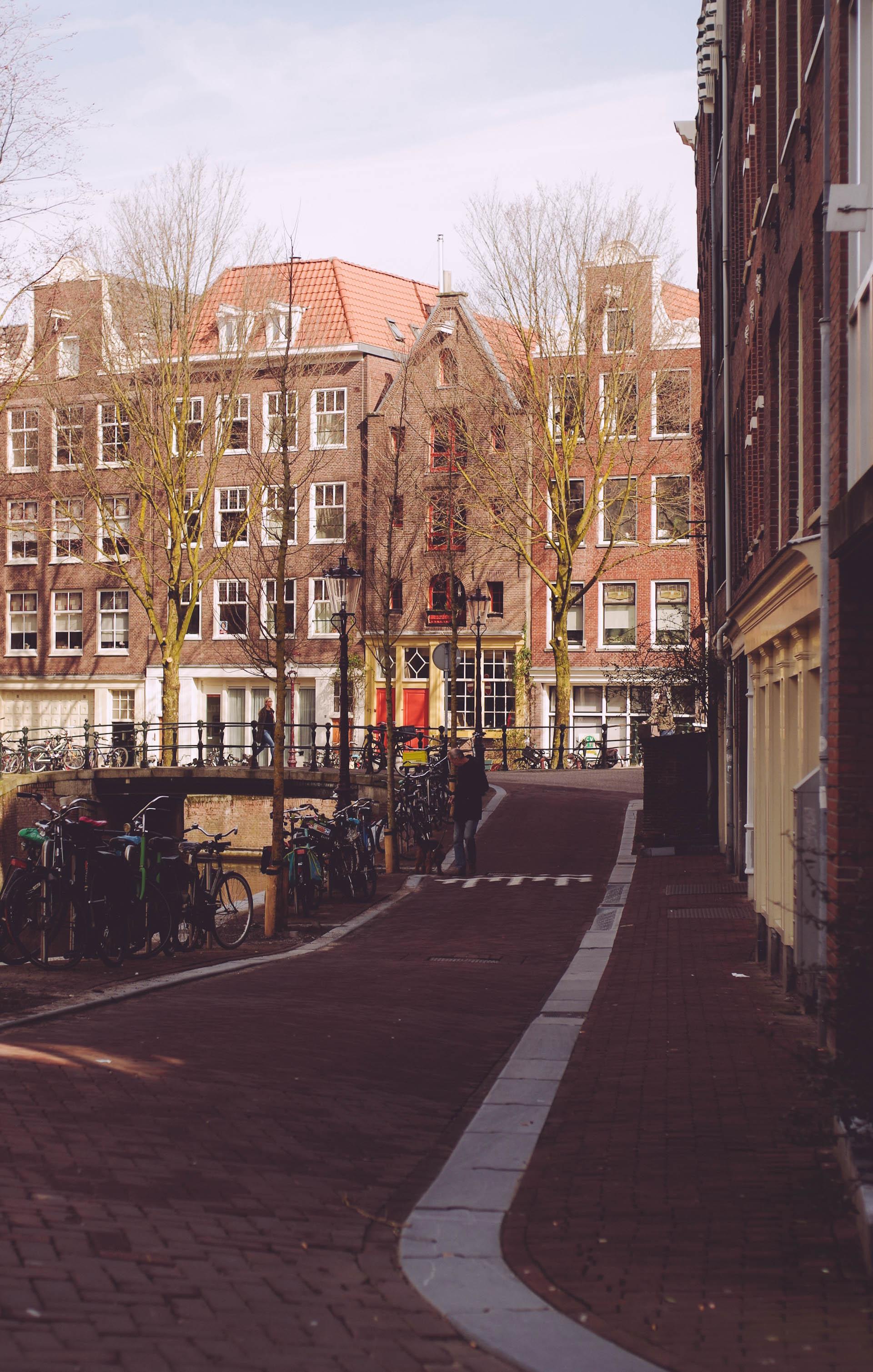Amsterdam, Nieuwmarkt-Lastage