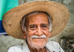 2016 - Mexico - Zihuatanejo - Senor Old Timer