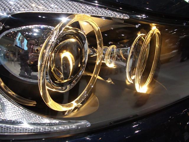 Car Headlight Bulb Price